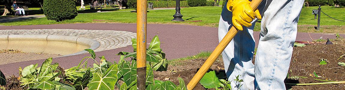 Mission Wallonne des Secteurs Verts - Formation et prévention parcs et jardins